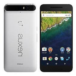 Huawei Nexus 6P H1511 64GB Unlocked GSM - Silver