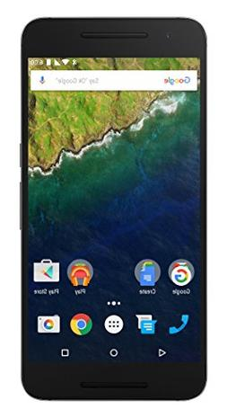 Huawei Nexus 6P H1512 32GB  - International Version with No