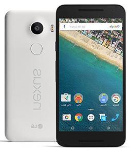 LG Nexus 5X H790 Unlocked Smartphone for all GSM + CDMA Carr