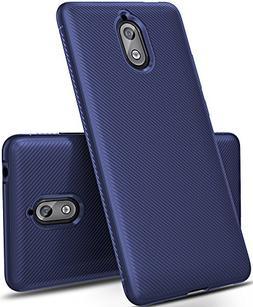 Nokia 3.1 2018 case, KuGi Nokia 3 2018 case, SS  Premium Fle