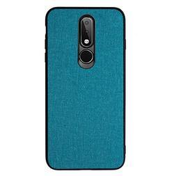 Nokia X6 2018 Case CJ Sunshine Nokia X6 2018 Mobile Phone Sh
