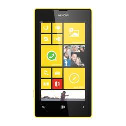 Nokia Lumia 520 Unlocked GSM Windows 8 Touchscreen Smartphon