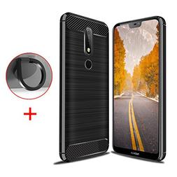 Codream Nokia X6 2018 TPU Shell, Cell Phone Cases Cover, New