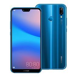 Huawei nova 3e  4GB/64GB 5.84-inches Factory Unlocked - Inte