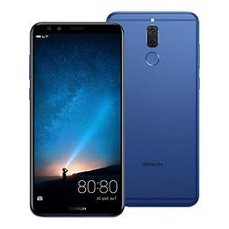 Huawei Nova 2i  4GB / 64GB 5.9-inches Factory Unlocked - Int