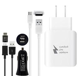 Official OEM Samsung Adaptive Fast Charging Charger 25W with
