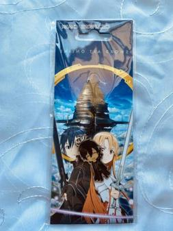 Officially Licensed Sword Art Online Kirito Cellphone Charm