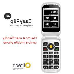 OLITECH EASY MATE+ EASY TO USE MOBILE PHONE FOR ELDERLY PEOP