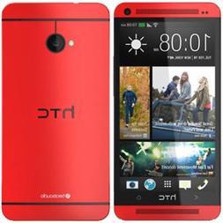 HTC One M7 32GB 4.7-Inch Quad-core Radio NFC 4G LTE Unlocked