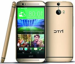 "HTC ONE M8 2gb 32gb Quad Core 5.0"" unlocked Hd Screen usa ve"