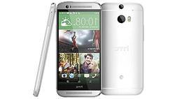HTC M8-SILV One  - 4G LTE Unlocked Smartphone
