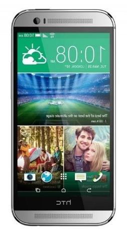 HTC One M8 32GB Unlocked GSM 4G LTE Quad-Core Smartphone - G