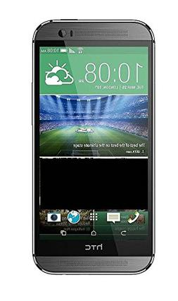 HTC One M9 32GB Android Smartphone w/ Front-Facing Speakers