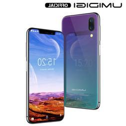UMIDIGI One Pro SmartPhone Dual 4G Unlocked 64GB 4GB Wireles