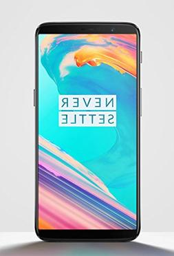 OnePlus 5T A5010 - 6GB RAM + 64GB - 6.01 inch - USA Version