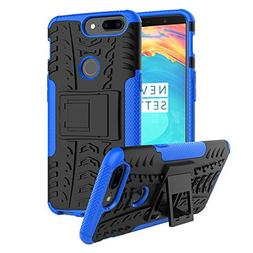 OnePlus 5T Case, OnePlus 5T Stand, Moment Dextrad  Dual Laye