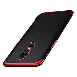 Oneplus 6 Case, Vinve - Metal Electroplating Technology -Sli
