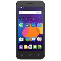 ALCATEL OneTouch Pixi 3 Global Unlocked 4G LTE Smartphone, 4