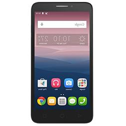 ALCATEL OneTouch Pop 3 Global Unlocked 4G LTE Smartphone, 5.