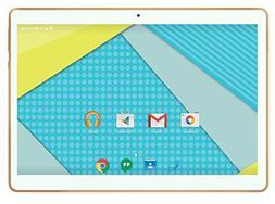 "Phablet Tablet Smart Phone 4G GSM 10.1"" Display Quad Core Un"
