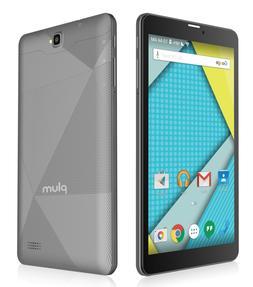"Plum Optimax 4G Tablet Phablet GSM 8"" Display Android ATT TM"
