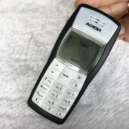 Original Nokia 1100 Mobile Phone Unlocked GSM900/1800MHz che