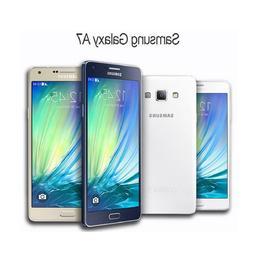 Original Samsung Galaxy A7 A7000 Octa Core 2G RAM 16G ROM 13