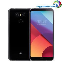 Original Unlocked <font><b>LG</b></font> G6 Cellphone 4G RAM