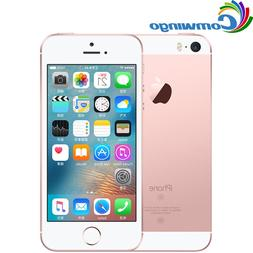 Original Unlocked Apple iPhone SE Cell <font><b>Phone</b></f