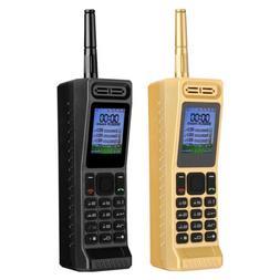Original W2 Four Card 2G GSM850 Unlocked Phone MP3 High Qual