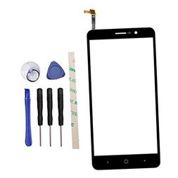 Outer Screen Glass Digitizer Touch Screen Replacement for ZT