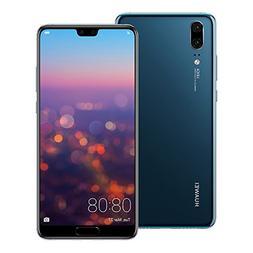 "Huawei P20 EML-L29 128GB 4GB RAM, Dual SIM LTE, 5.8"", Full H"
