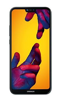 """Huawei P20 Lite 64GB Midnight Black, Dual Sim, 5.84"""" inch,"""