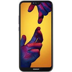 Huawei P20 Lite 64GB Single-SIM Factory Unlocked 4G/LTE Smar