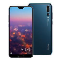 Huawei P20 Pro  6GB / 128GB 6.1-inches LTE Dual SIM Factory