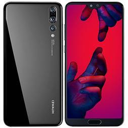 Huawei P20 Pro 128GB Single-SIM Factory Unlocked 4G/LTE Smar