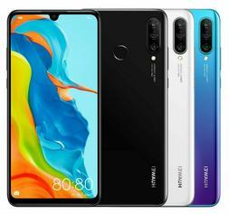 """Huawei P30 Lite DUAL SIM MAR-LX3A 128GB 4GB RAM 6.15""""  GSM N"""