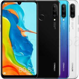 """Huawei P30 lite MAR-LX3A 128GB 4GB RAM DUAL SIM  6.15"""" 24MP"""
