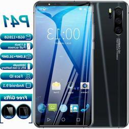 "P40 Pro 6.1"" HD 6+128GB GPS Dual SIM Octa Core Android 9.1 S"