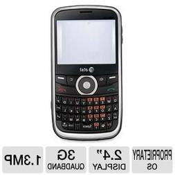 Pantech P7040 WINE Link Unlocked Phone with QWERTY Keyboard,