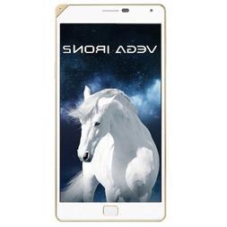 Pantech Vega Iron2 IM-A910 Snapdragon 801 32GB White Gold Fa
