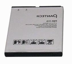 Pantech PBR-51A Battery - For the Pantech Burst P9070