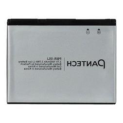 Pantech PBR-55J/PBR55J Battery Link II Swift Original OEM -