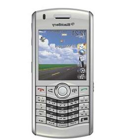 "BlackBerry Pearl 8130 2.1"" LCD Dual-Band CDMA Bluetooth 2MP"
