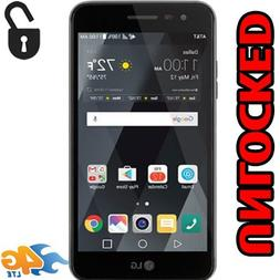 LG Phoenix 3 Unlocked 4g Lte USA Latin Caribbean Gsm 5 HD 16