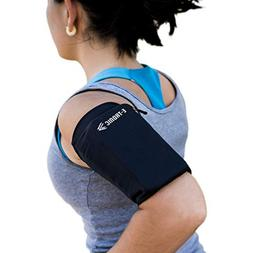 Phone Armband Sleeve: Best Running Sports Arm Band Strap Hol