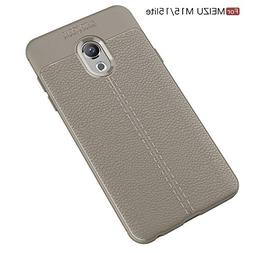 SRY-Phone case 2018 Factory Price Back Cover Case for Meizu