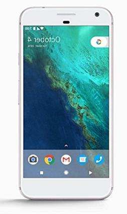 Google Pixel XL Phone 128GB - 5.5 inch display -Certified Re