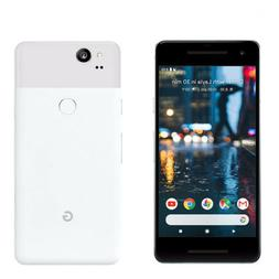 Google Pixel 2 64GB 128GB AT&T T-Mobile Verizon Unlocked 4G