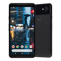 "Pixel 2 XL Phone  by Google, 64GB G011C, 6"" inch Factory Unl"